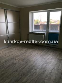 1-комнатная квартира, Песочин - Image9
