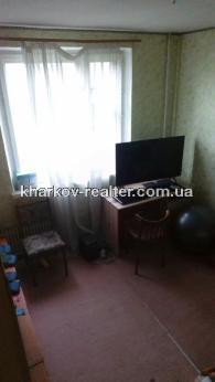 2-комнатная квартира, Сев.Салтовка - Image1