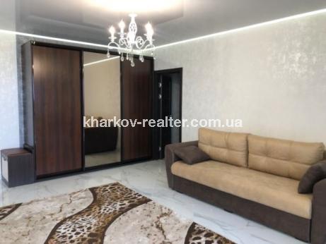 2-комнатная квартира, Салтовка - Image5
