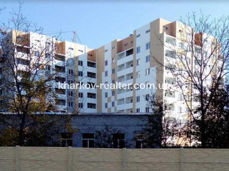 3-комнатная квартира, Нов.Дома - Image3