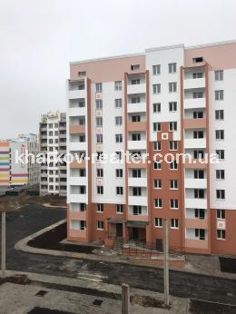 1-комнатная квартира, Салтовка - Image2