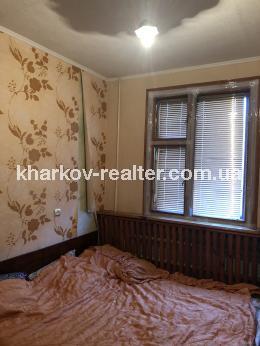 3-комнатная квартира, Харьковский - Image1