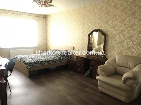 1-комнатная квартира, Жуковского - Image1