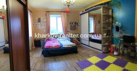 Часть дома, Жуковского - Image1