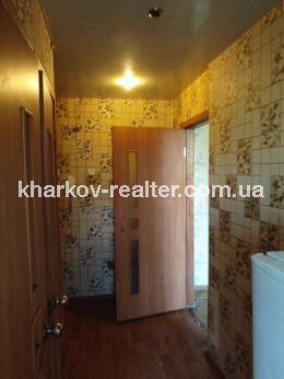 1-комнатная квартира, Сев.Салтовка - Image6