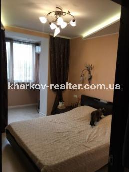 3-комнатная квартира, Хол.Гора - Image13