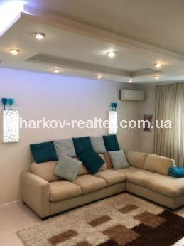3-комнатная квартира, Хол.Гора - Image22