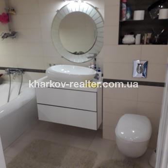 2-комнатная квартира, Жуковского - Image3