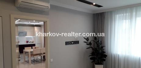 2-комнатная квартира, Жуковского - Image4