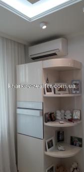 2-комнатная квартира, Жуковского - Image5