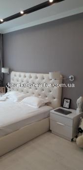 2-комнатная квартира, Жуковского - Image6