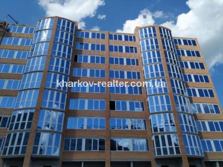 1-комнатная квартира, ЮВ и ЦР - Image9