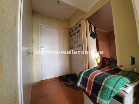 1-комнатная квартира, Салтовка - Image11