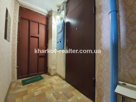1-комнатная квартира, Салтовка - Image12