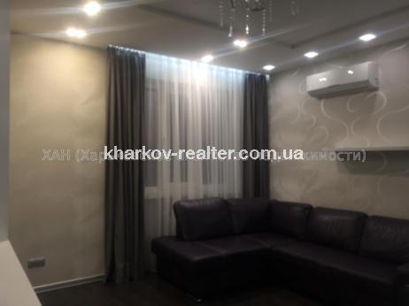 1-комнатная квартира, Салтовка - Image1
