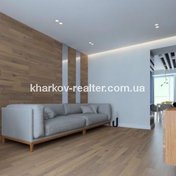2-комнатная квартира, ЮВ и ЦР - Image10