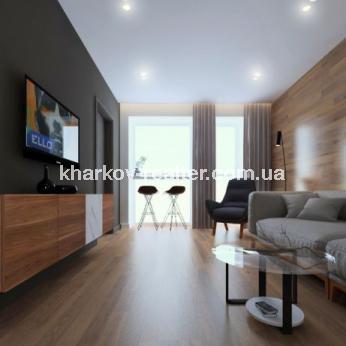 2-комнатная квартира, ЮВ и ЦР - Image11