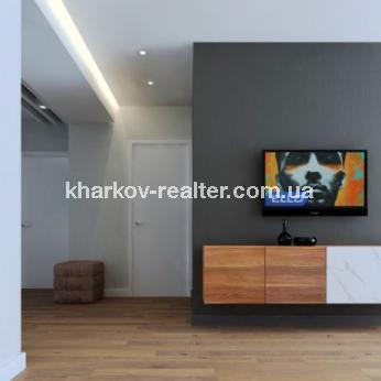 2-комнатная квартира, ЮВ и ЦР - Image5