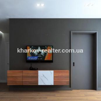 2-комнатная квартира, ЮВ и ЦР - Image7
