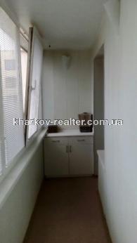 3-комнатная квартира, Гагарина (нач.) - Image11