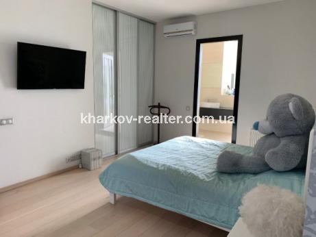 3-комнатная квартира, Салтовка - Image8