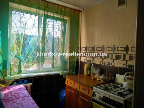 1-комнатная квартира, подселение, Салтовка - Image7