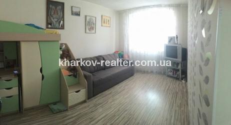 1-комнатная квартира, Сев.Салтовка - Image1
