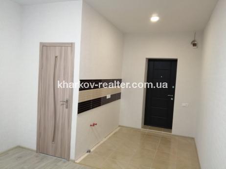 1-комнатная гостинка, Лысая Гора - Image1
