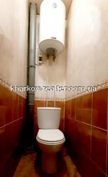 4-комнатная квартира, Салтовка - Image10