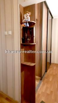 4-комнатная квартира, Салтовка - Image11