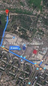 участок, Сев.Салтовка - Image1
