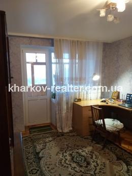 2-комнатная квартира, Гагарина (нач.) - Image5