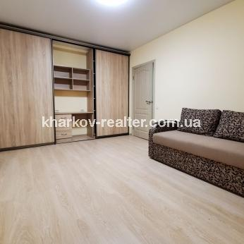 2-комнатная квартира, Одесская - Image13