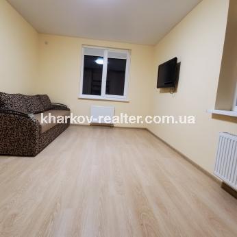 2-комнатная квартира, Одесская - Image14