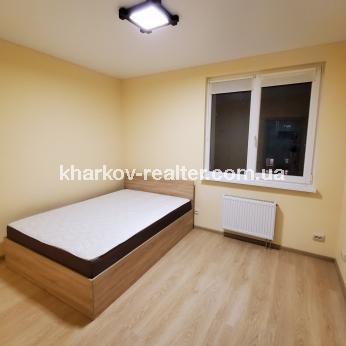 2-комнатная квартира, Одесская - Image15