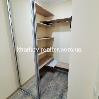 2-комнатная квартира, Одесская - Image17