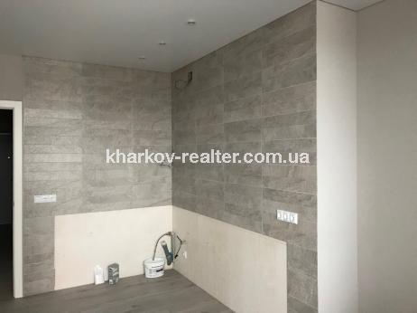 2-комнатная квартира, Гагарина (нач.) - Image4