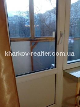 1-комнатная квартира, Салтовка - Image9