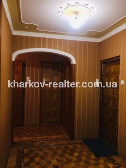 3-комнатная квартира, Салтовка - Image15