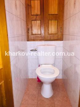 3-комнатная квартира, Салтовка - Image17