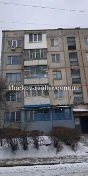 2-комнатная квартира, Салтовка - Image8