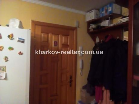1-комнатная гостинка, Салтовка - Image3