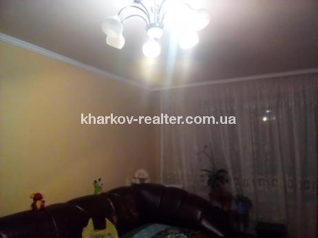 1-комнатная гостинка, Салтовка - Image4