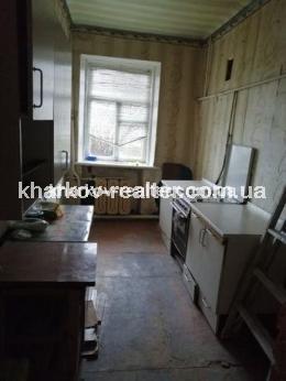 3-комнатная квартира, Хол.Гора - Image3