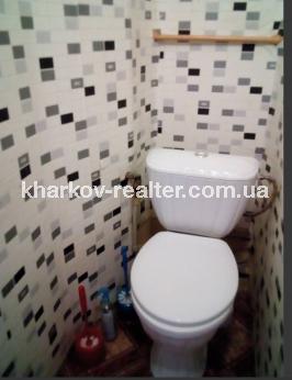1-комнатная квартира, подселение, Салтовка - Image5