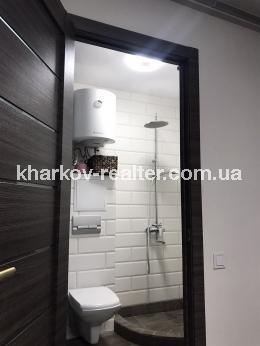 1-комнатная квартира, Салтовка - Image15