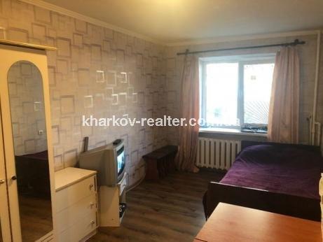 1-комнатная квартира, подселение, П.Поле - Image1