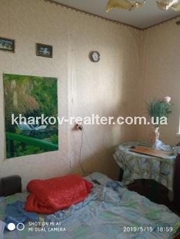 2-комнатная квартира, Сев.Салтовка - Image6