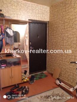 2-комнатная квартира, Сев.Салтовка - Image9