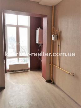 1-комнатная квартира, Красный луч - Image2